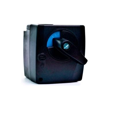 Привод смесительного клапана PK 10